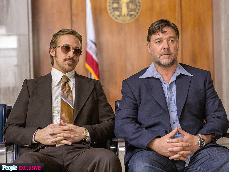 the nice guys first look
