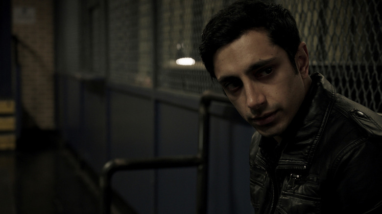 The Night of trailer