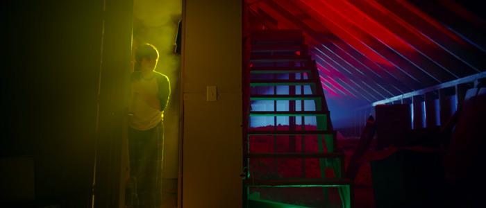 The Night Sitter trailer