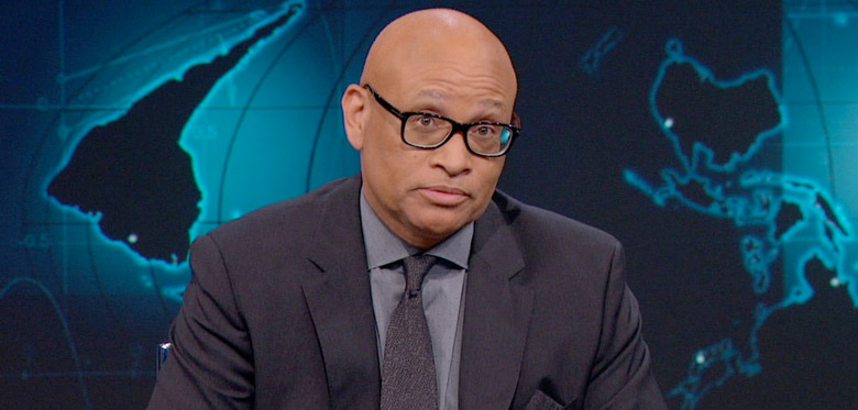 The Nightly Show canceled