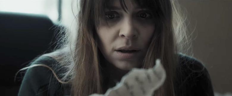 The Nightmare Gallery Trailer