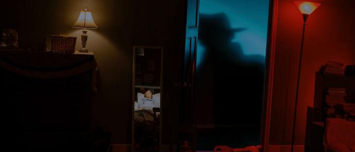 The Nightmare review