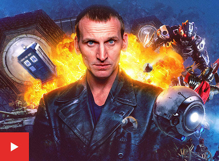 the ninth doctor adventures ravagers trailer