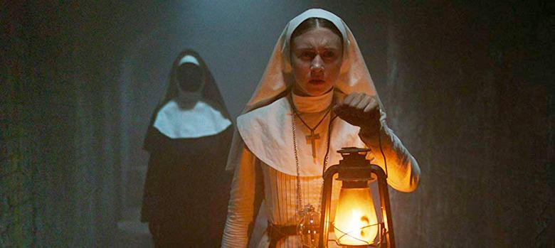The Nun Reviews