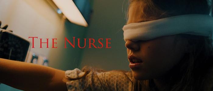 The Nurse short film