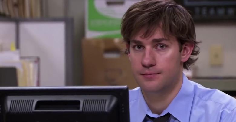 The Office Jack Ryan Trailer Mash-Up