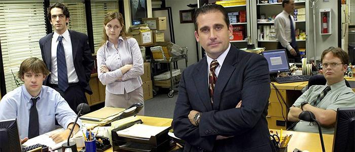 The Office Season 1 Superfan Episodes