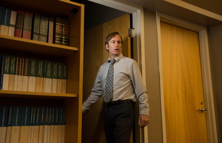 - Better Call Saul _ Season 2, Episode 4 - Photo Credit: Ursula Coyote/ Sony Pictures Television/ AMC