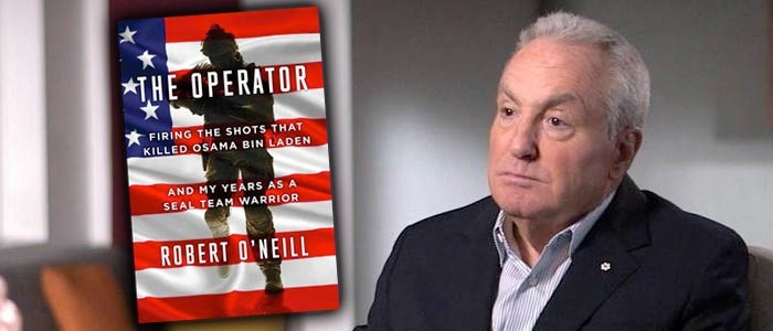 The Operator Movie - The Navy SEAL Who Killed Osama Bin Laden