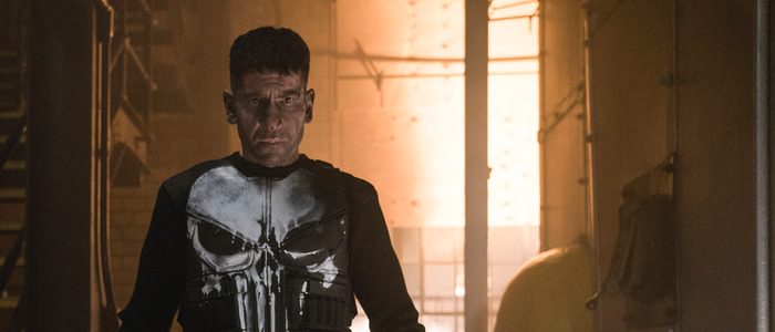 The Punisher clip