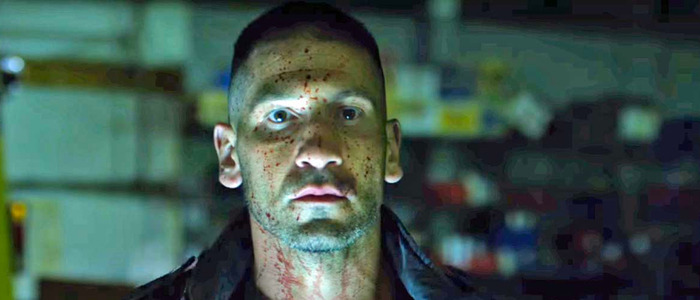 The Punisher featurette