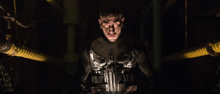 The Punisher Spoiler Review