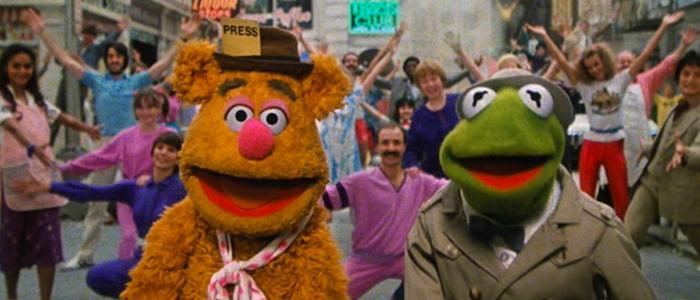 The Great Muppet Caper 2