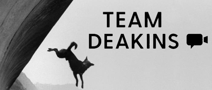 Team Deakins podcast