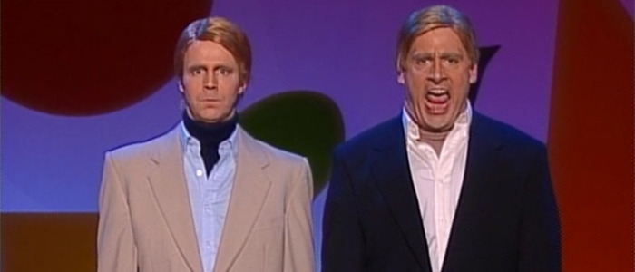 Too Funny to Fail: The Rise and Fall of The Dana Carvey Show