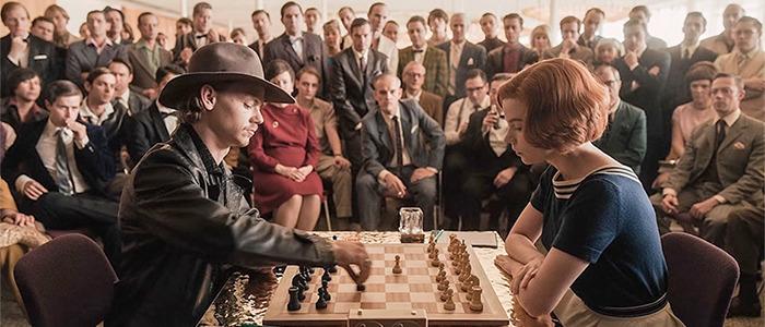 The Queen's Gambit Musical