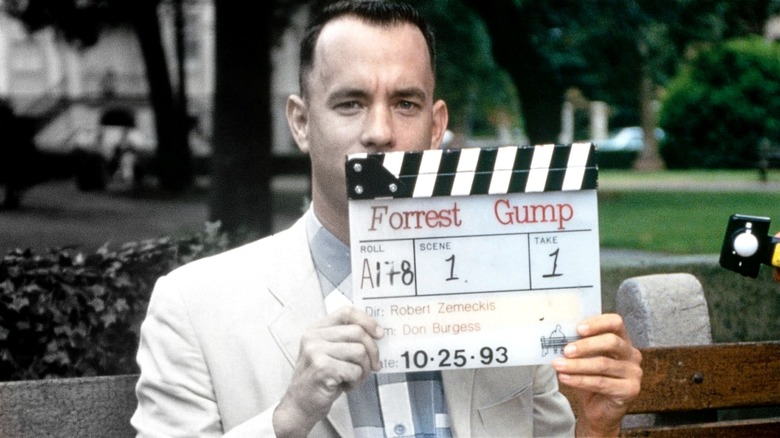 The Real Life Inspiration Behind Forrest Gump