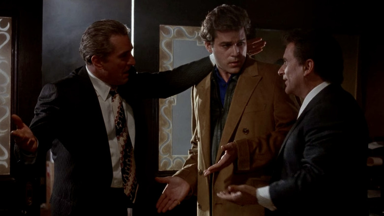The Real Life Inspiration Behind Goodfellas