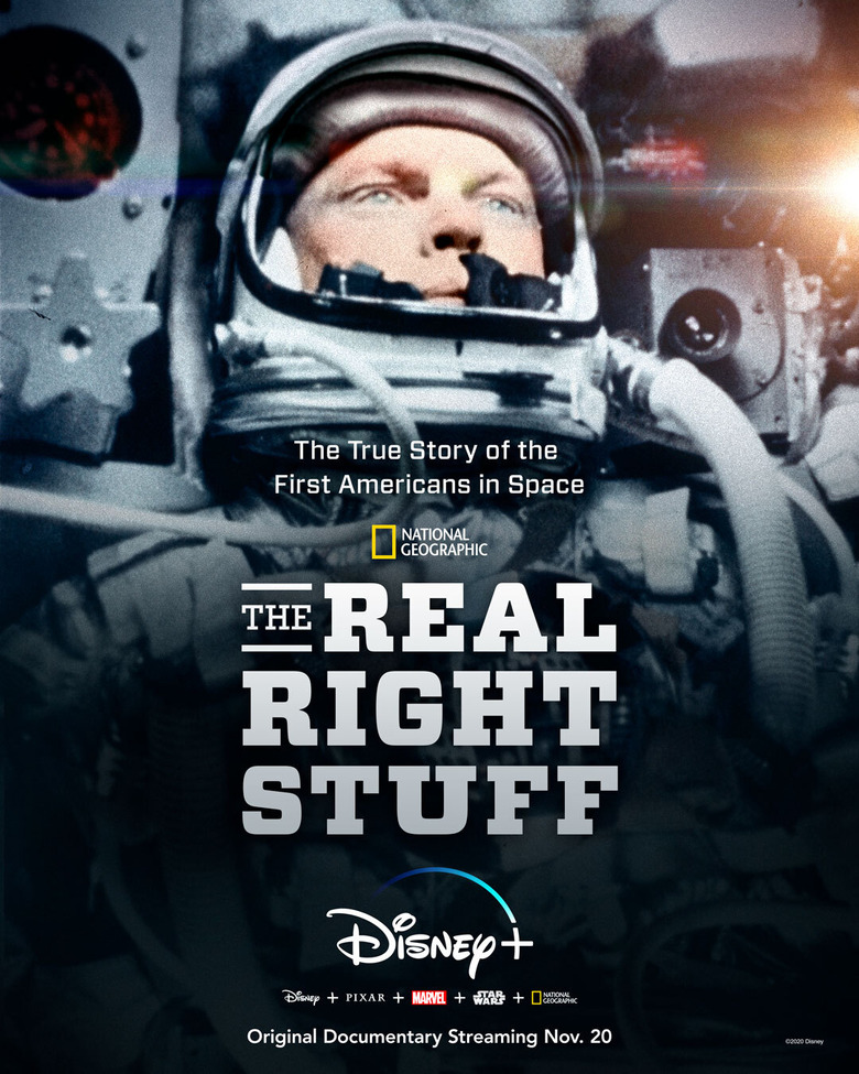 the real right stuff premiere