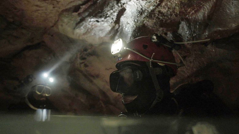 The Rescue Review: Free Solo Directors Return With A Nail-Biting Doc About The Thai Cave Rescue [TIFF 2021]
