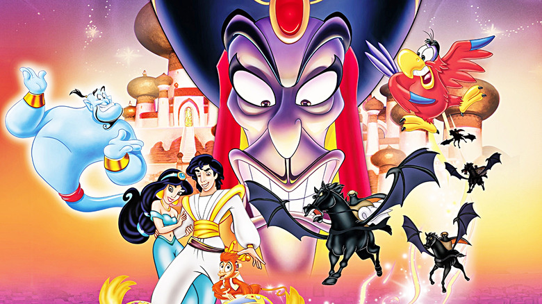 The Return of Jafar Revisited