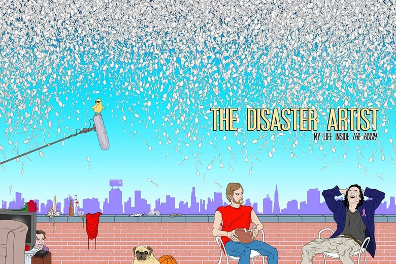 Disaster Artist 3
