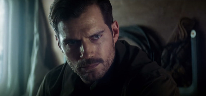Mission: Impossible - Fallout Featurette - Henry Cavill