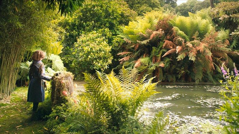 the secret garden real gardens