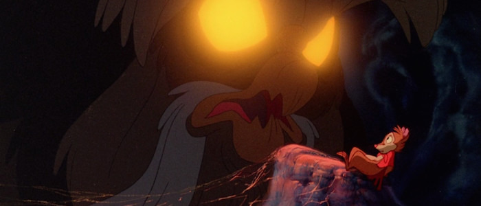 The Secret of NIMH Revisited