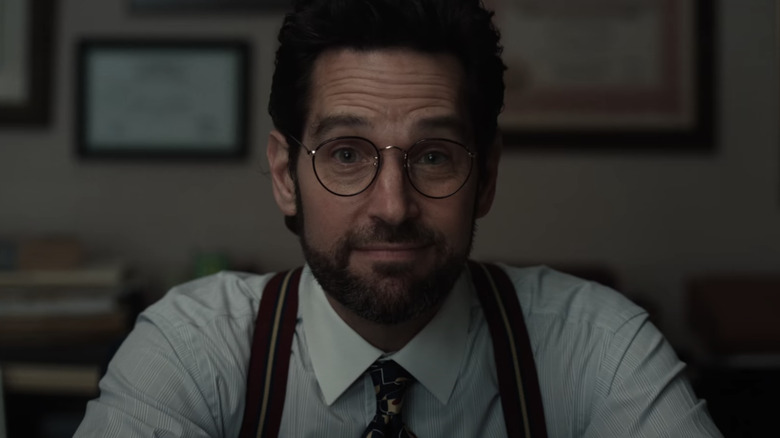 The Shrink Next Door Trailer: Paul Rudd Is Will Ferrell s Very Unethical Therapist In The Apple TV+ Series