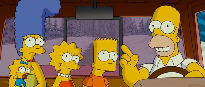 The Simpsons Movie Honest Trailer