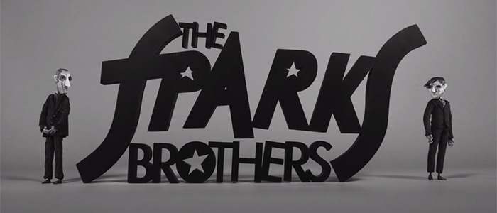 The Sparks Brothers Vinyl Soundtrack