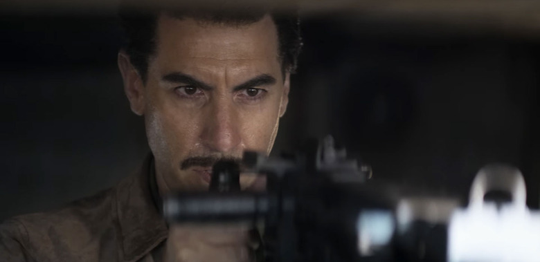 The Spy Trailer