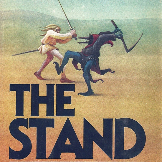 the stand four movies