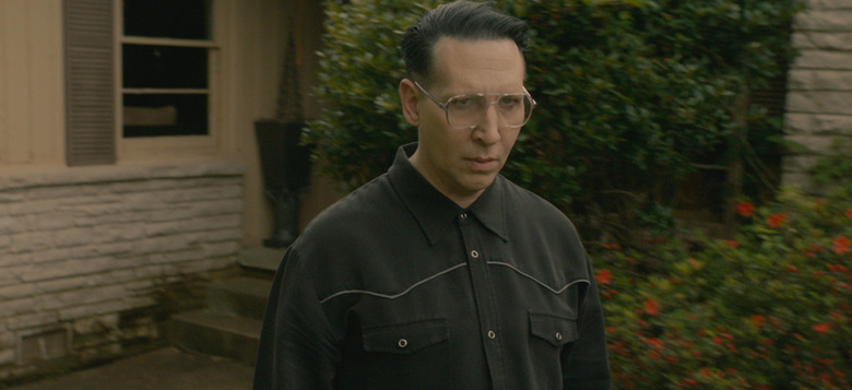 the stand tv series cast marilyn manson