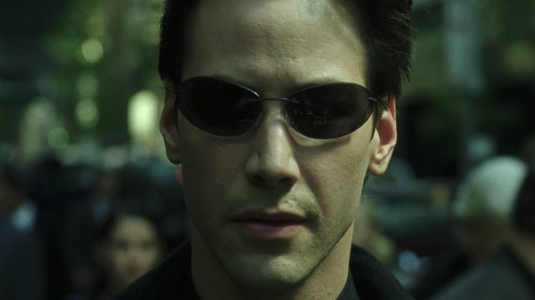 The Story Of How The Wachowskis Landed The Matrix Is More Complex Than The Legend