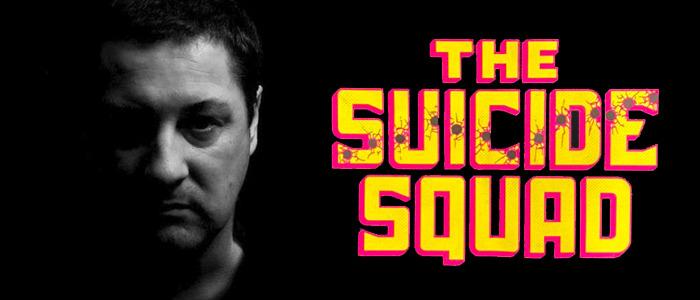 The Suicide Squad composer
