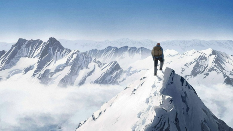 The Summit Of The Gods Trailer: Acclaimed Manga Becomes A Gorgeous Animated Film