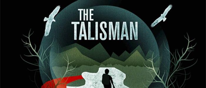 the talisman movie