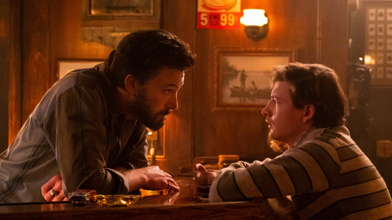 The Tender Bar: Release Date, Cast And More