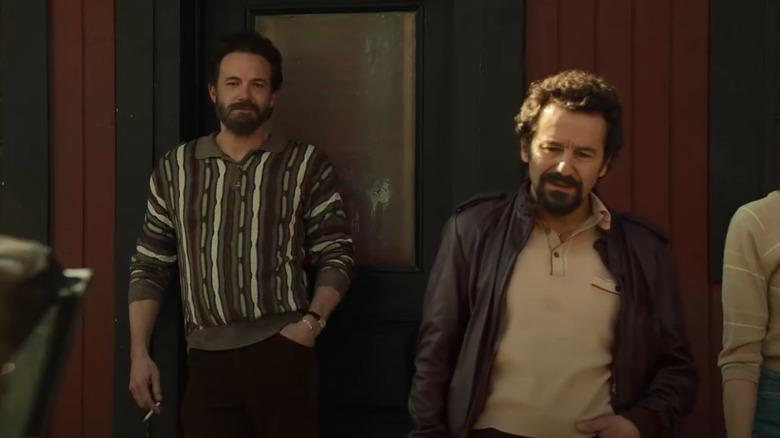 The Tender Bar Trailer: Ben Affleck Tends Bar In Long Island For Director George Clooney