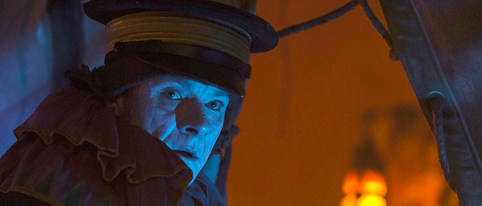 the terror a mercy review