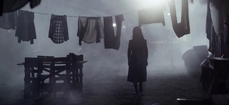 the terror season 2 trailer full