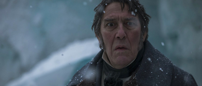 the terror the ladder review