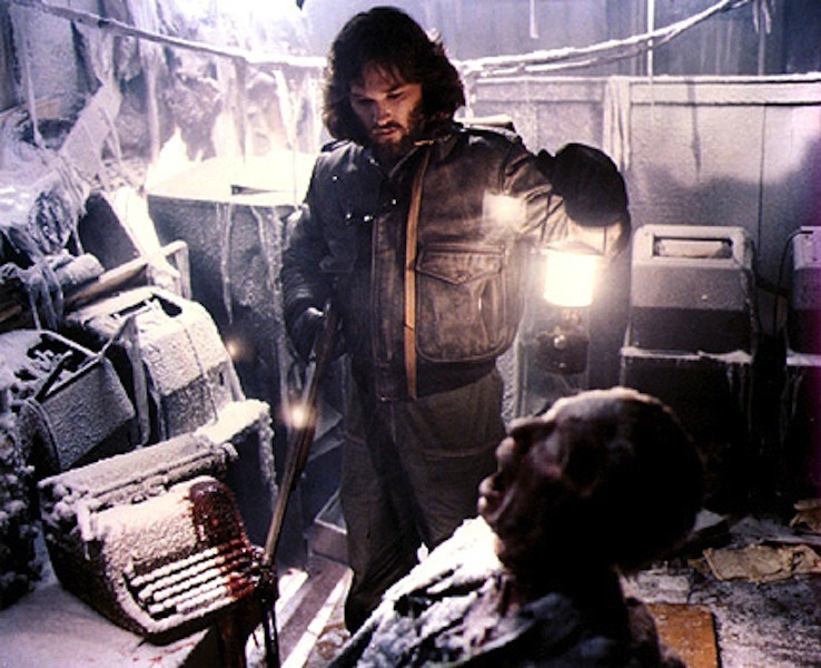 the thing remake