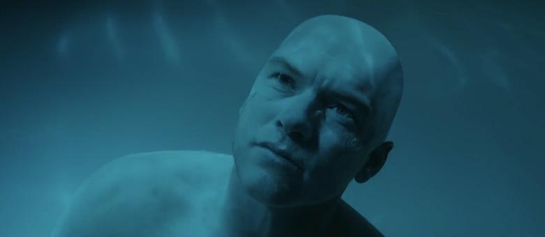 The Titan Trailer