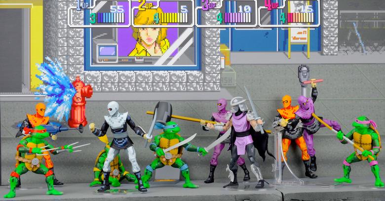 tmnt-arcadefigures-playset