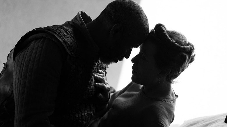 The Tragedy Of Macbeth Teaser Shows Off Its Gorgeous Cinematography