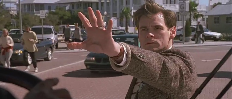 The Truman Show Revisited