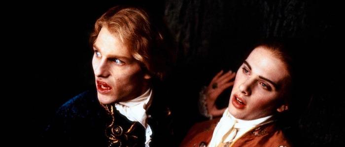 the vampire chronicles tv series